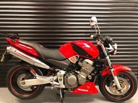 Honda CB900 Hornet *Dream Machine Paint* Yoshimura
