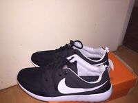 Mens Gym Trainer size 10 used good condition