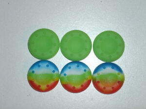 FOR SALE: BRAND NEW THUMB GRIPS (FREE SHIPPING)!!!!!! St. John's Newfoundland image 1