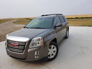 2011 GMC Terrain SLE SUV, Crossover