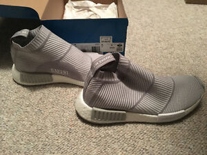 Adidas NMD City Sock, Size 7