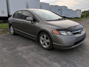 Honda Civic 2006 *** A1