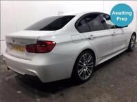 2014 BMW 3 SERIES 320d M Sport 4dr Step Auto