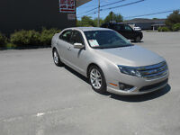 2010 FORD FUSION 4 DOOR SEL 6 MONTH WARRANTY INCLUDED