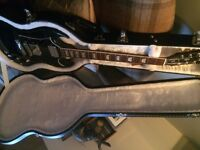 Electric Guitar Gibson SG Standard 2012