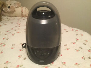 Humidificateur Sunbeam sans filtre