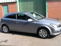 Vauxhall/Opel Astra 1.6 16v Sport Hatch 2010.5MY SRi 1 PREVIOUS OWNER