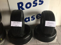 235/60R16 & 255/55R18 New Glasgow Nova Scotia Preview