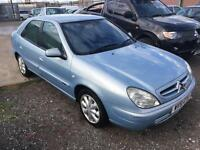 2001/51 Citroen Xsara 1.4i LX LONG MOT EXCELLENT RUNNER