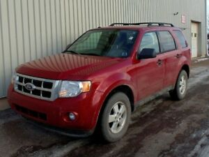 2011 Ford Escape XLT Automatic THIS WHOLESALE SUV WILL BE SOL...