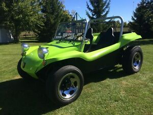 ***SOLD****... DUNE BUGGY,, NEWLY BUILT