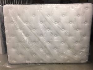 Double/Full Mattress & Boxspring