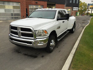 2015 Dodge Ram 3500 Dually