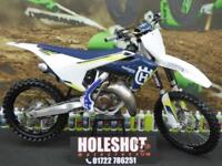 Husqvarna TC 125 2016 Motocross Bike