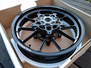 Marchesini Forged wheels Aluminum M10R - BMW S1000rr 2010-2017