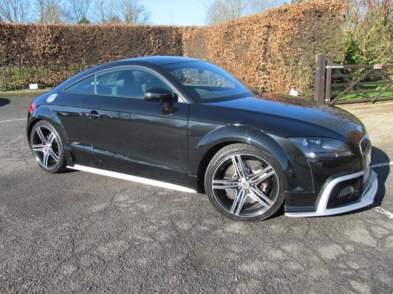 2008 57 audi tt 2 0 tfsi 3d auto 200 bhp rs replica in droitwich worcestershire gumtree. Black Bedroom Furniture Sets. Home Design Ideas