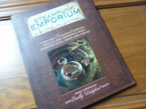 Steampunk Emporium Creating Fantastical Jewelry, Devices and Odd