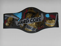 rare wwe hardcore championship belt and more