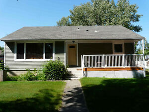 4 Bedroom House for Rent or Sale Peace River