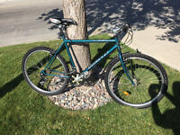 Bonelli Mountain Bike