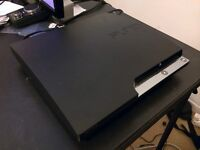 Playstation 3- no controllers 70$ firm