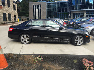 2010 MERCEDES BENZ E350 4MATIC 19900$@902-293-6969