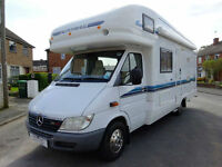 Auto Trail Mohican