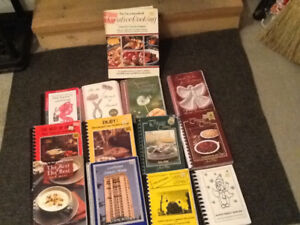 GIVE A COOKBOOK FOR CHRISTMAS