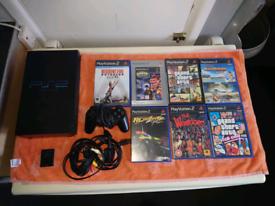 PlayStation 2 Bundle.