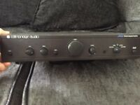 Cambridge audio A500 Amplifier and Speakers