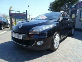 image for 2013 Renault Megane 1.5 dCi 110 Dynamique TomTom 5dr [Start Stop]CLICK AND COLLE