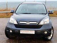Honda CR-V 2.2 i-CTDi EX (1 OWNER)