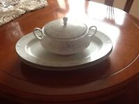 China dinner service for sale