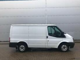 2013 Ford Transit 2.2TDCi ( 100PS ) ( EU5 ) 280S ( Low Roof ) 280 SWB