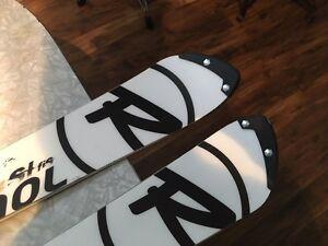 Ski rossignol  worldcup sl fis 165 cm