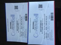 Billets Madonna - Rebel Heart Tour 2015 - Centre Bell Rouge 113