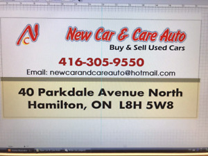 CERTIFIED AUTO & VEHICLE APPRAISALS