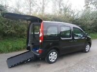 2011 Renault Kangoo 1.6 Expression 5dr AUTO WHEELCHAIR ACCESSIBLE VEHICLE 5 d...