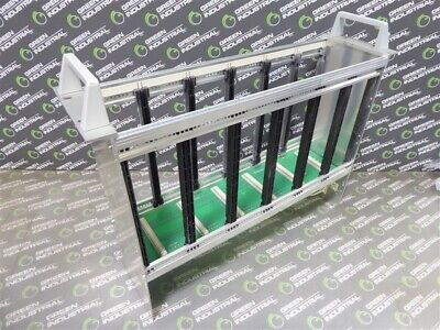 Used Abb Safe Flame Dfs Rear Access Chassis Final Assembly