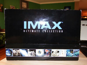 IMAX Ultimate Collect - 20 Pack
