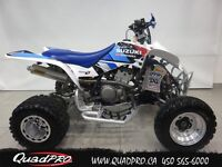 2007 Suzuki LTZ 400 !! READY TO RACE !! 30,87$/SEMAINE
