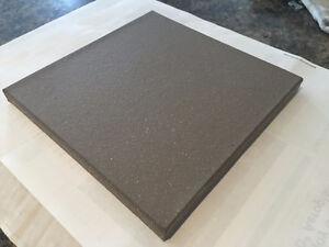 """Brand new premium indoor/outdoor 6""""x6"""" ceramic tile - 175 sq ft"""