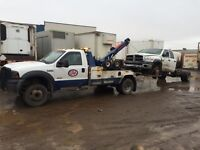 2006 Ford F550 Tow Truck