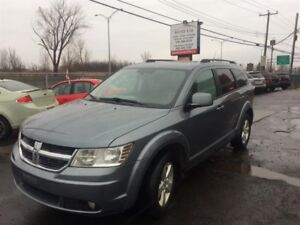 Dodge Journey FWD 4dr SXT 2010