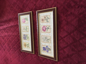 Picture Frames - various sizes. Mostly NEW