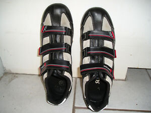 Scattante Scalino cycling shoes size 47