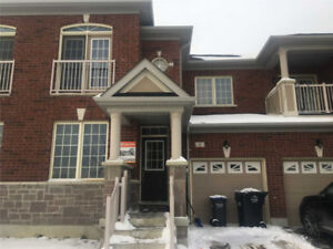 Absolutely Stunning house for sale in Brampton  T-107