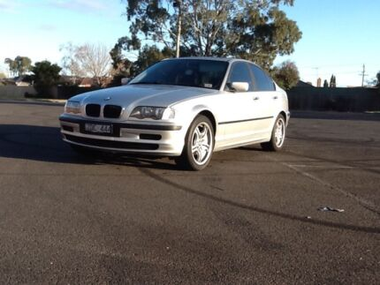 Bmw 318i Campbellfield Hume Area Preview