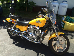 Honda Magna for sale - great condition