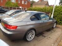 BMW 320 2.0 2007MY i SE